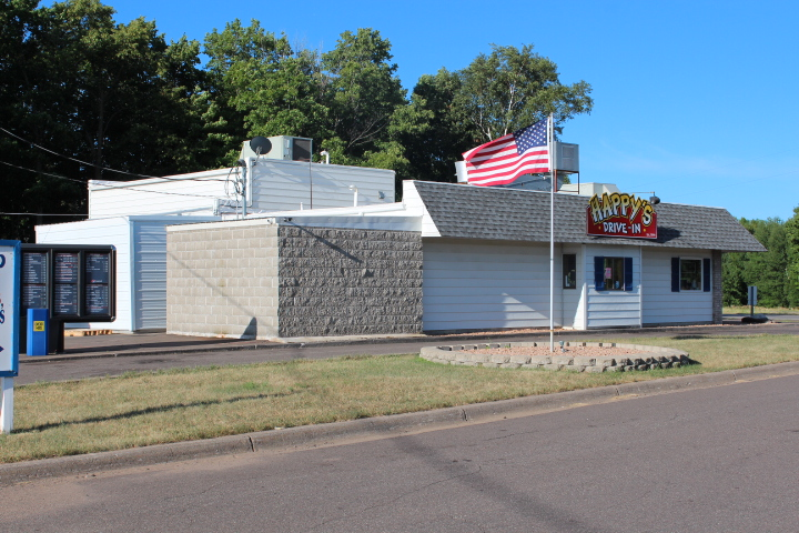 Milaca Minnesota Commercial Property