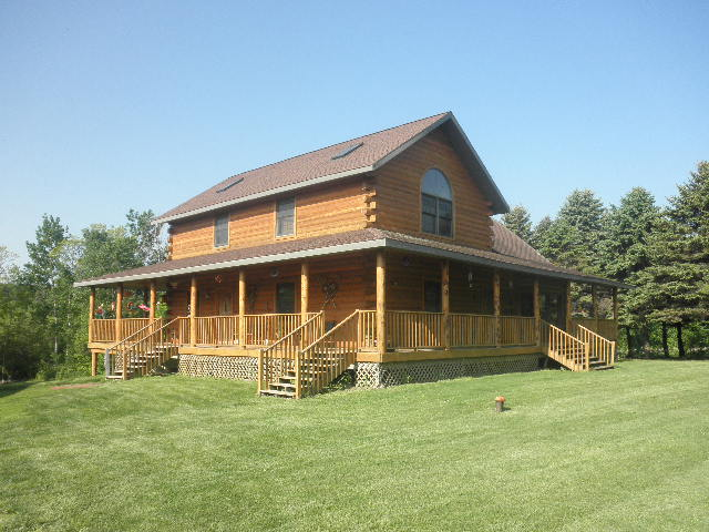 Milaca Minnesota Country Homes for Sale